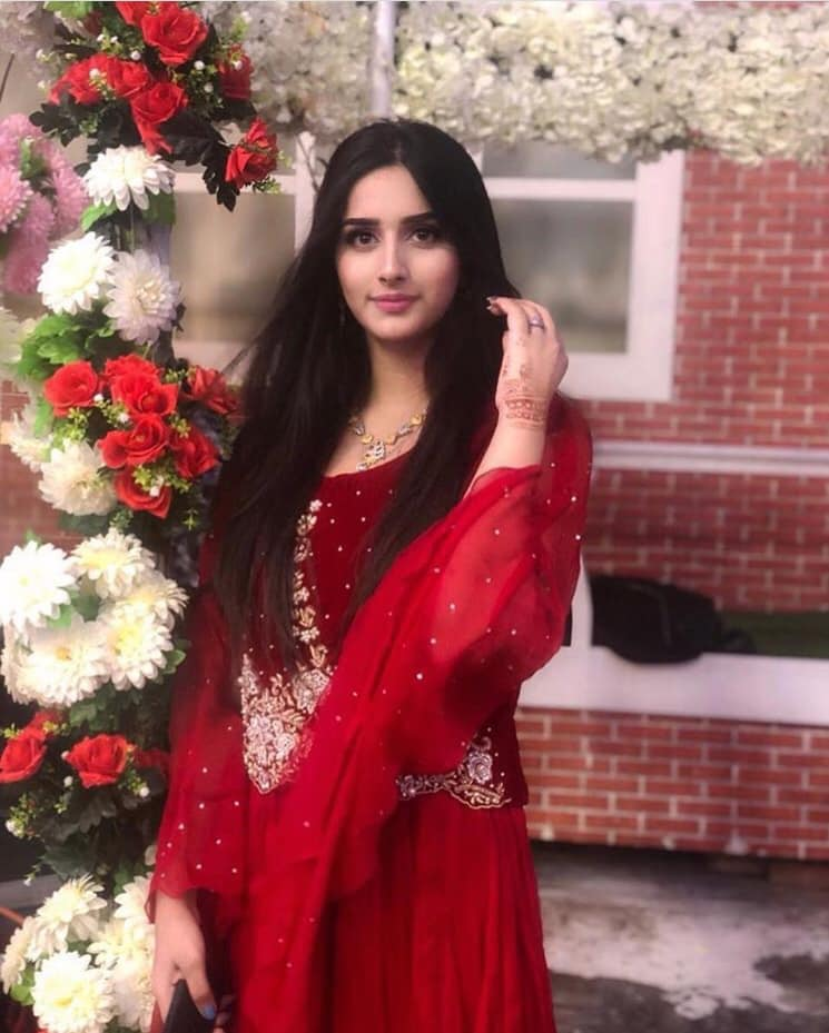Alishba Anjum Wiki, Biography, Age, Height, Family, Boyfriend & More