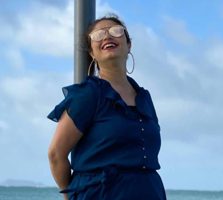 Nazneen Rahmani Wiki, Biography, Age, Height, Family, Daughter, Facebook, Husband & More
