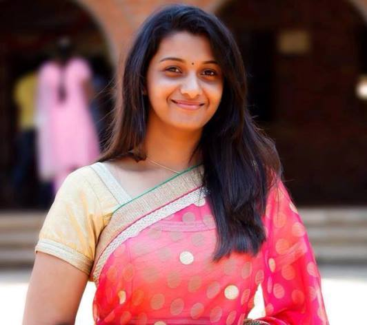 Priya Bhavani Shankar Biography, Age, Height, Family, TV Shows, Movies & more