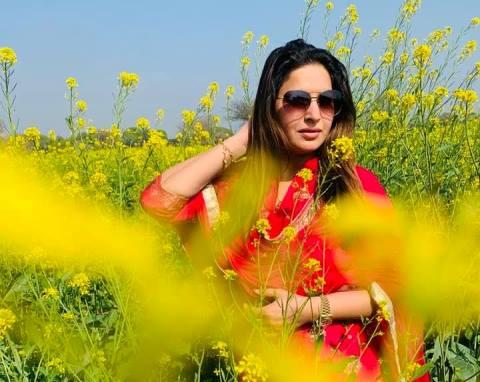Sonali Phogat TikTok politician Biography, Career, TikTok Videos, Assembly Election, Family Controversy, Photos, Career & More