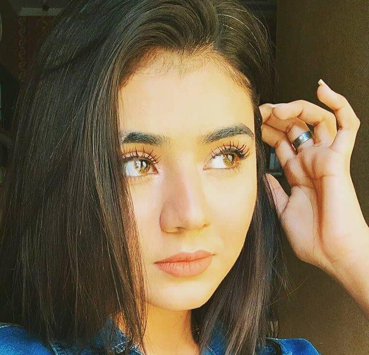 Areeka Haq Wiki, Biography, Age, Height, Family, Boyfriend & More
