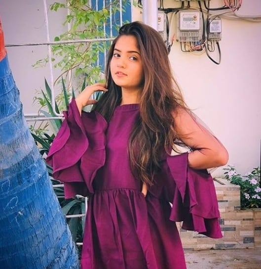 Hafsa Khan Wiki, Biography, Age, Height, Family, Boyfriend , Pics & More