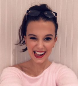 Millie Bobby Brown biography, age, height, Wiki, family, Boyfriend, education, facts & figures, affair, and Net worth.