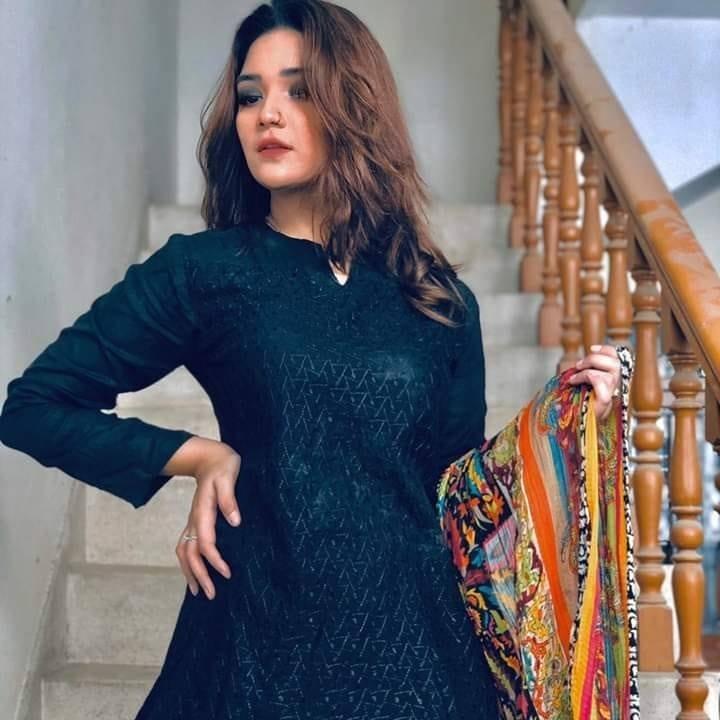 Romaisa Khan's Biography, Age, Height, Boyfriend