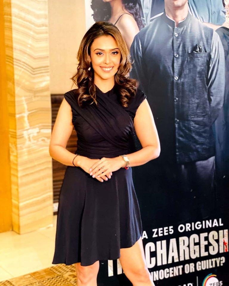 Lalbazaar (Zee 5) Web Series- Star Cast, Roles, Salary & Release Date