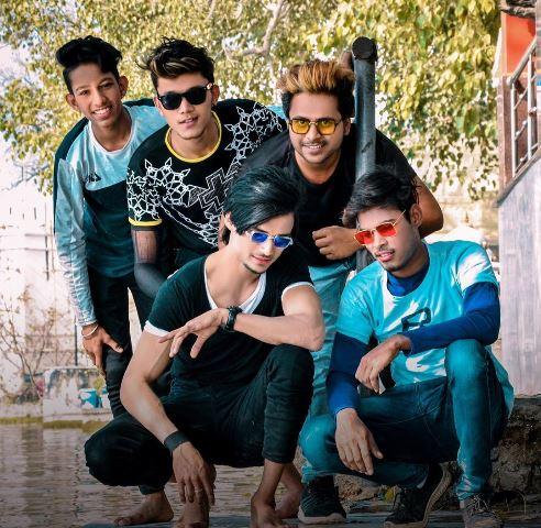 Team CK91