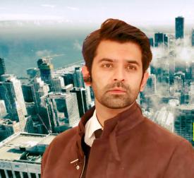 Asur (Web Series) Star Cast