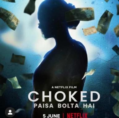 choked paisa bolta hai Star Cast Roles & salary
