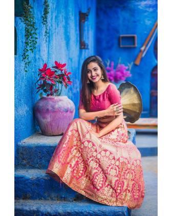 Deepika Pilli Biography,Wiki, Age, Height, Boyfriend, HD ...