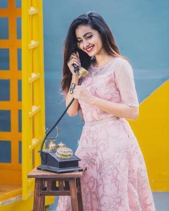 Deepika Pilli Wiki, Biography, Age, Height, Family, Boyfriend, TikTok & More