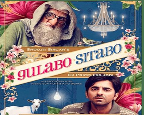 Gulabo Sitabo Star Cast- Roles & Salary