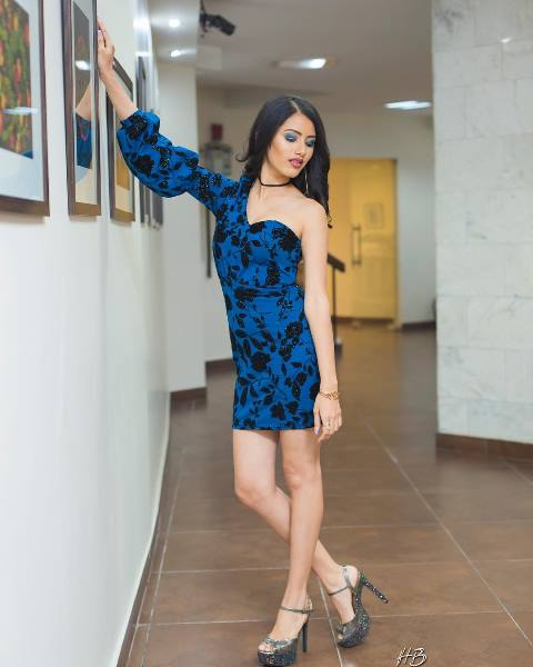 Neetu Bisht Age, Height, Serials, Songs,Movies, TVF, Instagram, TikTok & Pics