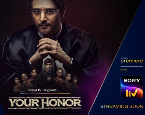 Your Honour (Web Series) Star Cast, Roles & Review