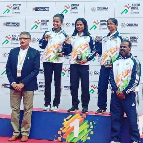 Dutee Chand Biography, Age, Records, Partner & Net Worth