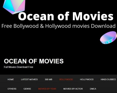 Ocean of movies: Free Bollywood & Hollywood movies Download