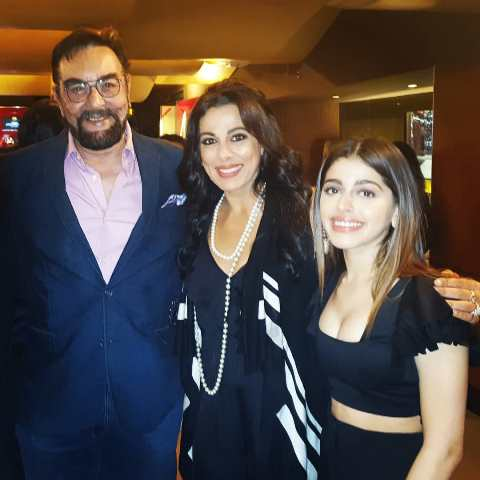 Alaya Furniturewala (Alaia F) Biography, Age, Mother, Family & Upcoming Movies