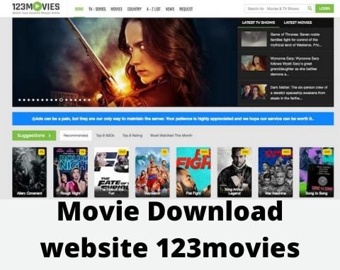 123 Movies: Hindi, English Movies watch online & Free Download