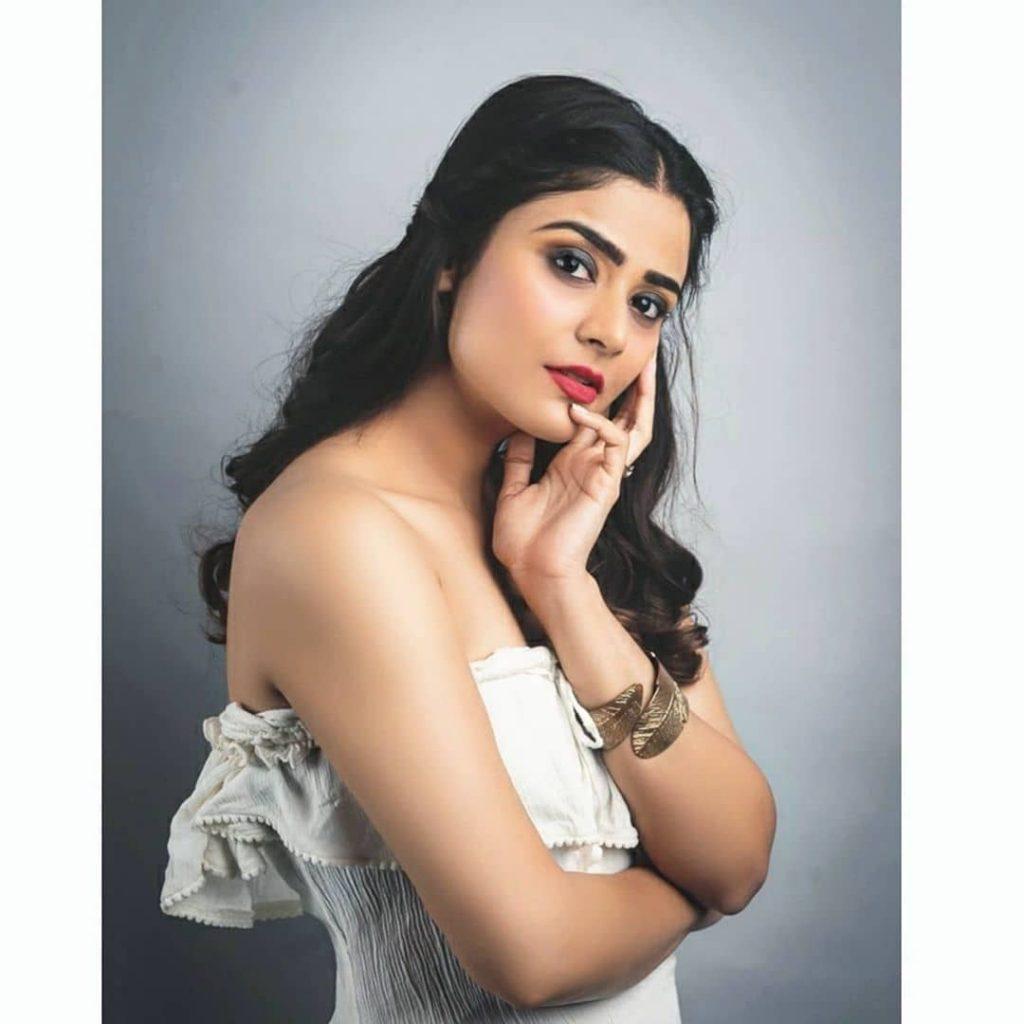 Priyanka Sharma Age