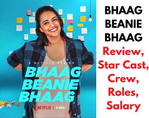bhaag beani bhaag web series