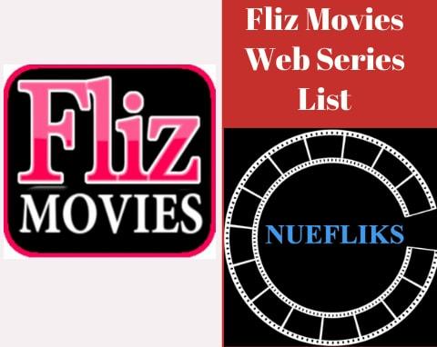 fliz movies web series