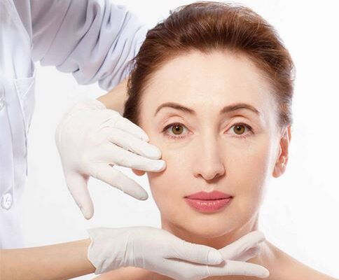 Five Benefits of Plastic Surgery