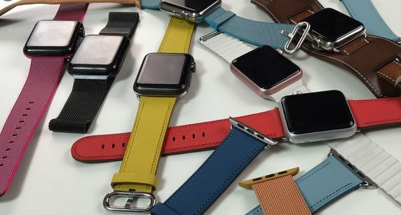 5 Common Types of Watch Strap Materials