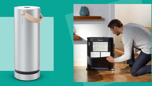 Fight Allergies with Air Purifier
