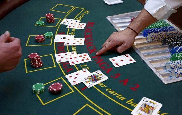 Gambling Age Laws