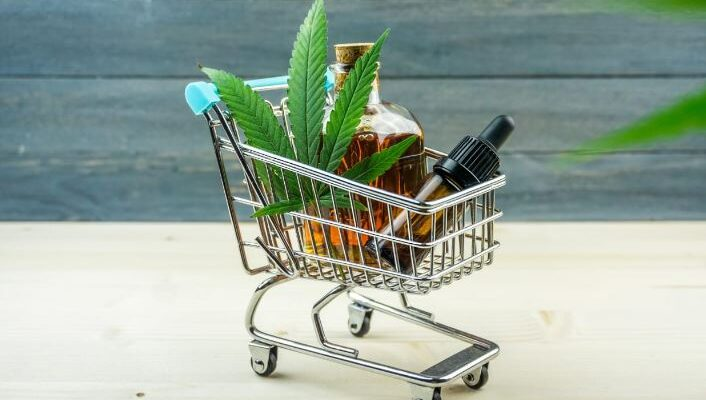 How to Purchase CBD Safely Online for Beginners