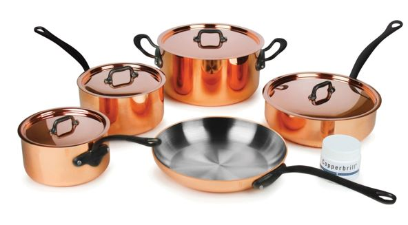 Most expensive kitchenware