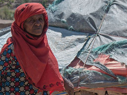 Which charities are working in Yemen