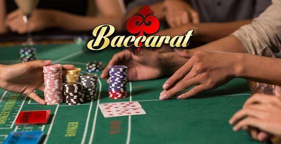 Baccarat Online Game-Best Gambling Game