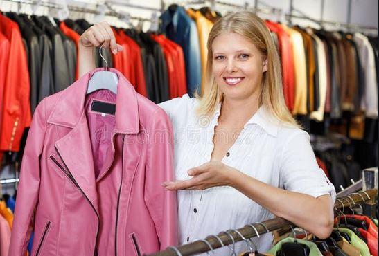 Customer Service in Fashion