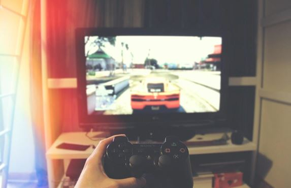 Gaming Streamer