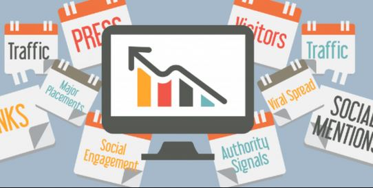 How to Increase the Organic Traffic on the Website