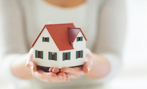 Putting Your Home Up For Sale
