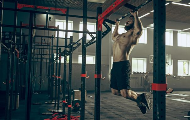 Supporting Muscular Endurance