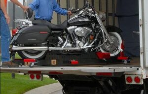 Ultimate guide for shipping Motorcycle in 2021