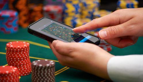 win in an online casino