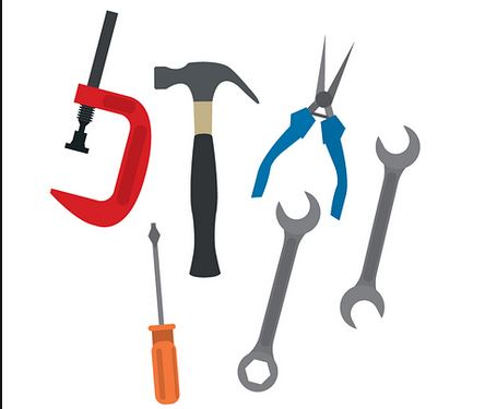 4 Tips on Maintaining Your Power Tools