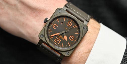 Bell & Ross Watches