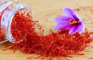 Best HEALTH BENEFITS OF SAFFRON FOR SKIN AND HEALTH