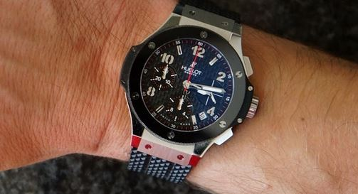 Buy Your Own Hublot Watch