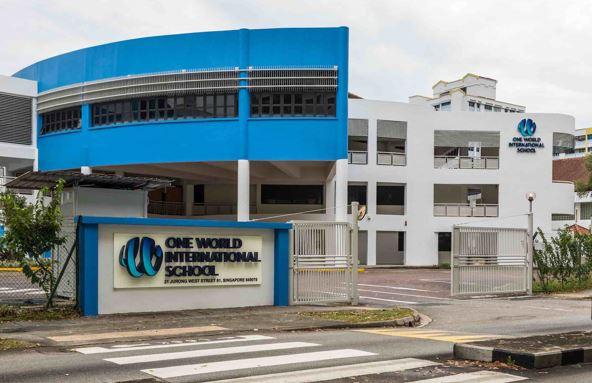 Children Gain 7 Skills at International Schools in Singapore