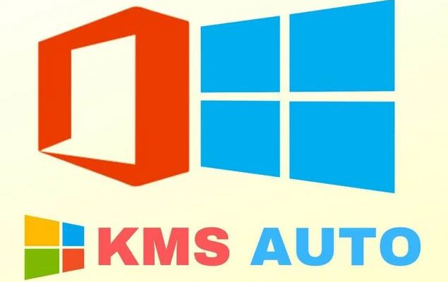 Enablement of windows with kms server