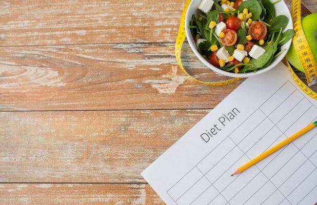 Healthy Diet Essay