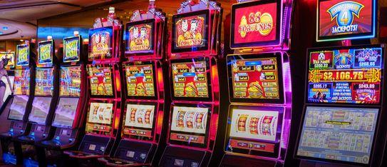 One Classic Slot Machine Myth