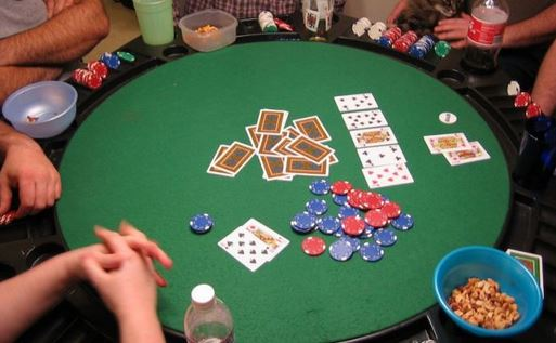 Texas Holdem Strategies For Home Games
