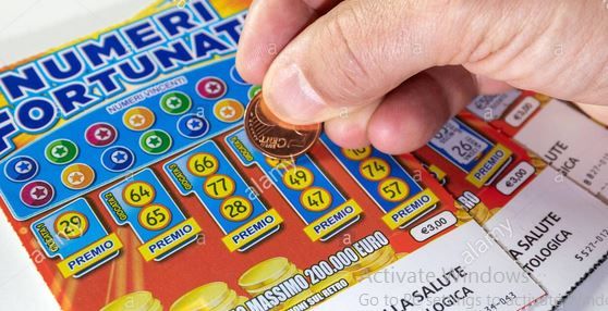 Top Choices To Traditional Scratch Cards