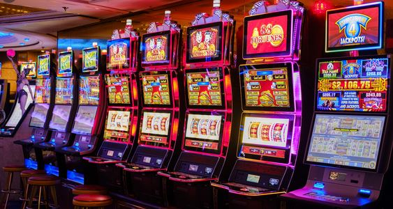 Want To Increase Your Profit On An Online Slot Game